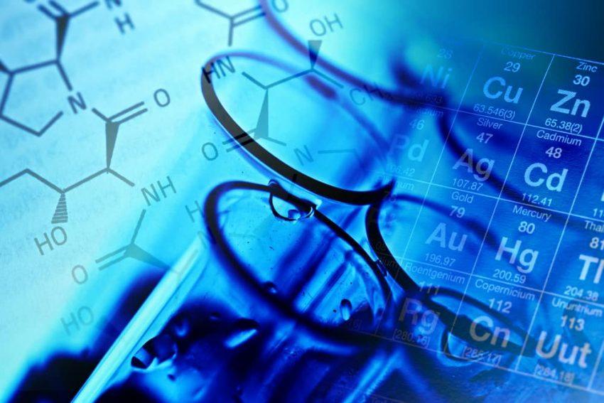 Tubos de ensayo y Conocimiento Científico