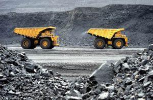¿De dónde se obtiene el carbón?