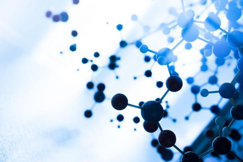 moleculas ciencia