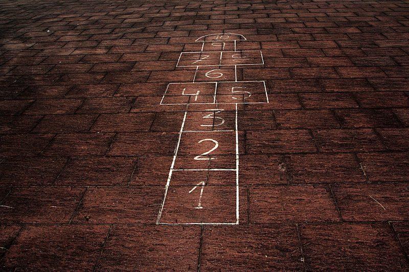 20 Ejemplos De Juegos Tradicionales