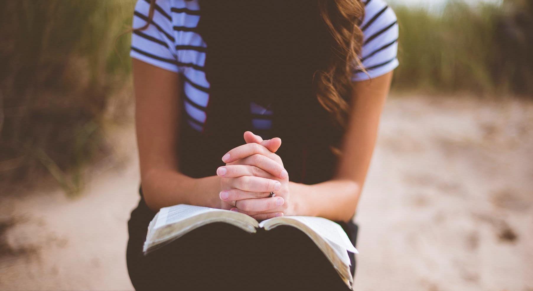 oraciones y rezos
