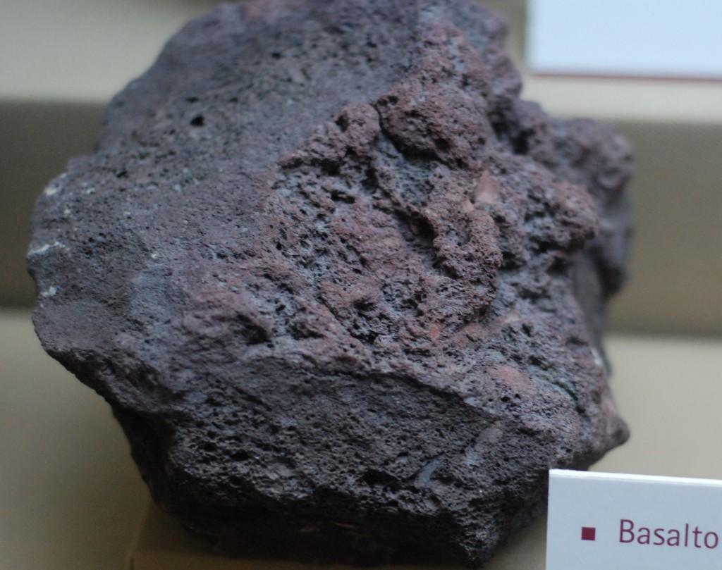 Andesita roca
