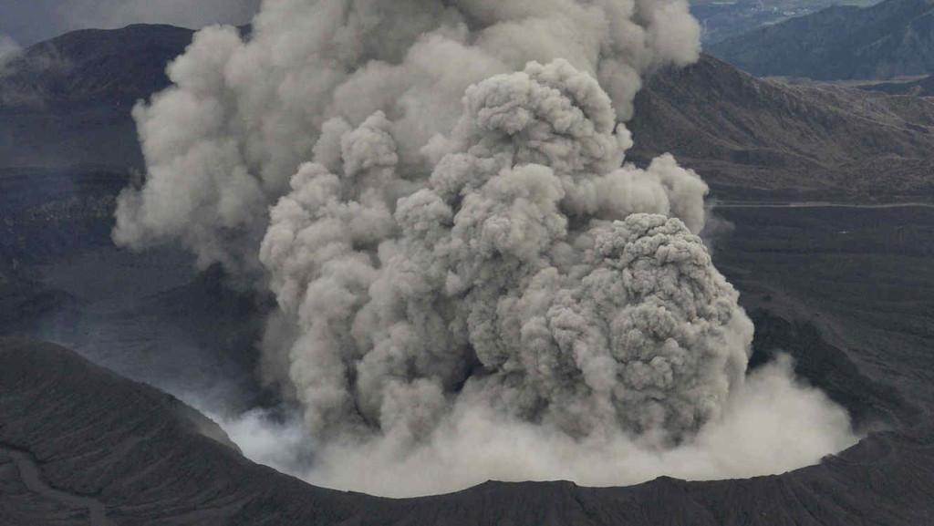 Volcán Aso