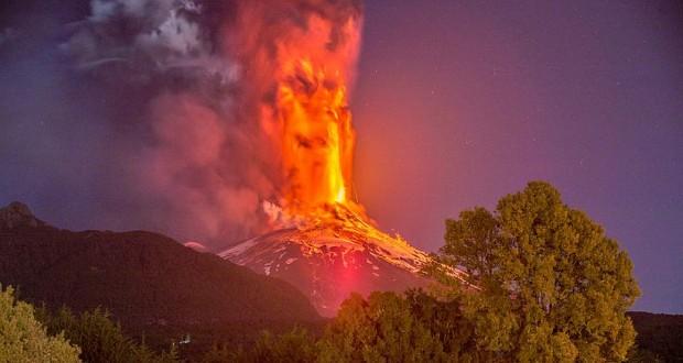 Volcán Vilarrica