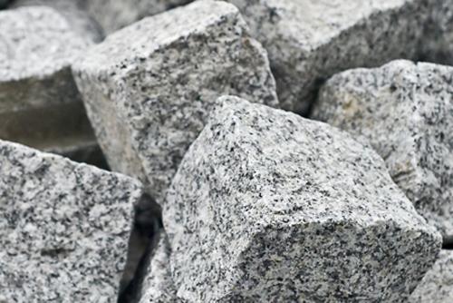 Rocas sedimentarias, ígneas y metamórficas