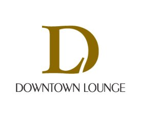 Logo Downtown Lounge