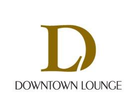 Logo Downtown Lounge