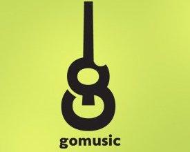 Logo GoMusic