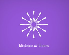 Logo Kitchens in Bloom