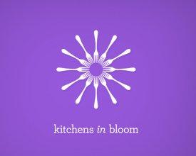 Logo Kitchens in Bloom
