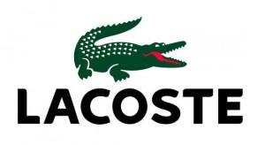 Logo Lacoste
