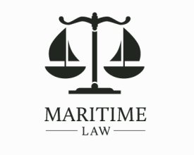 Logo Maritime Law