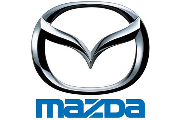 Logo Mazda