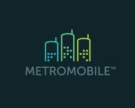 Logo Metro Mobile
