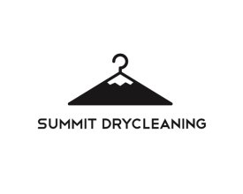 Logo Summit Drycleaning