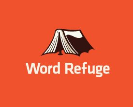 Logo Word Refuge
