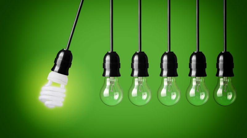 luz lamparas focos