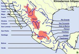 Ríos de América Central