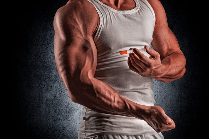 esteroides inyeccion - hormonas