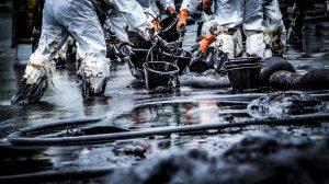 Principales Contaminantes del Agua