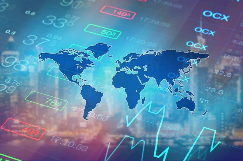 economia mundial - ciencia