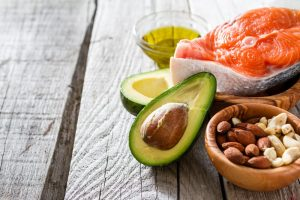 Nutrientes Orgánicos e Inorgánicos