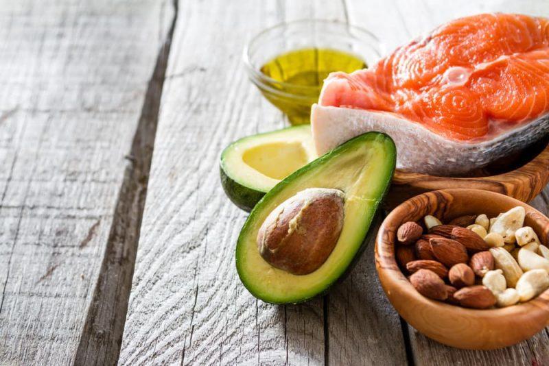 acidos grasos - salud