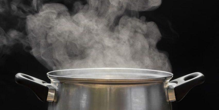 12 ejemplos de evaporaci n for Cambios quimicos en la cocina