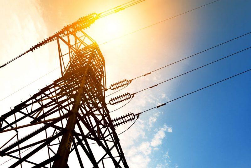 invención de la electricidad