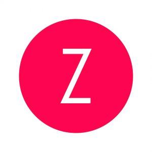 Palabras con Z