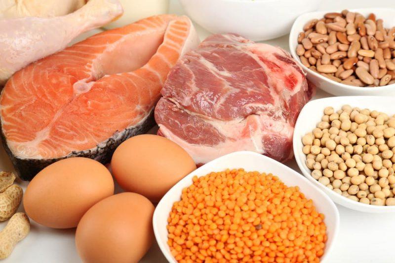 30 ejemplos de alimentos con carbohidratos l pidos y prote nas - Alimentos con probioticos y prebioticos ...