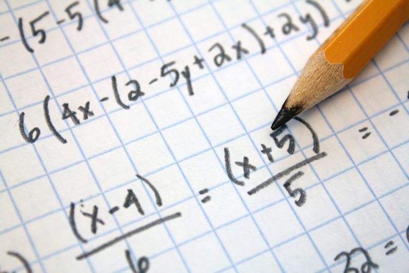 ciencias exactas - matematicas