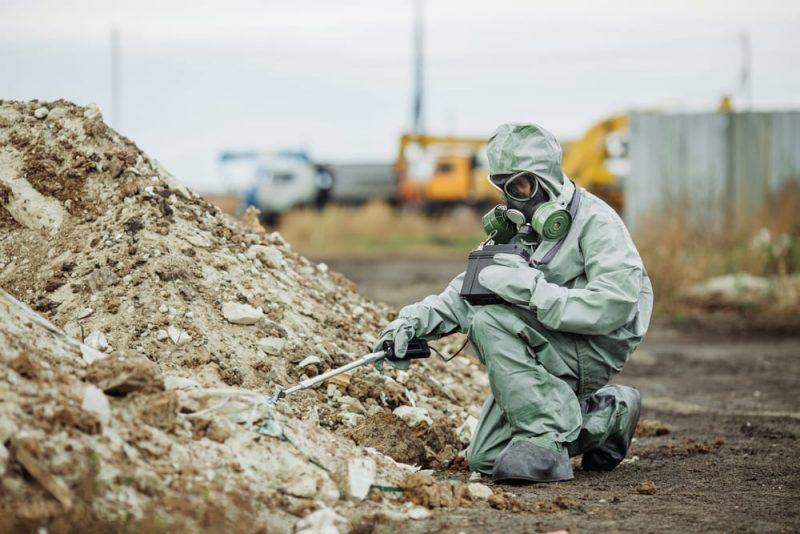 desastres tecnologicos radiactivos