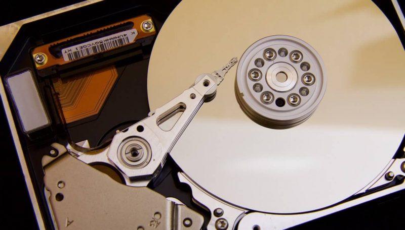 disco duro interno