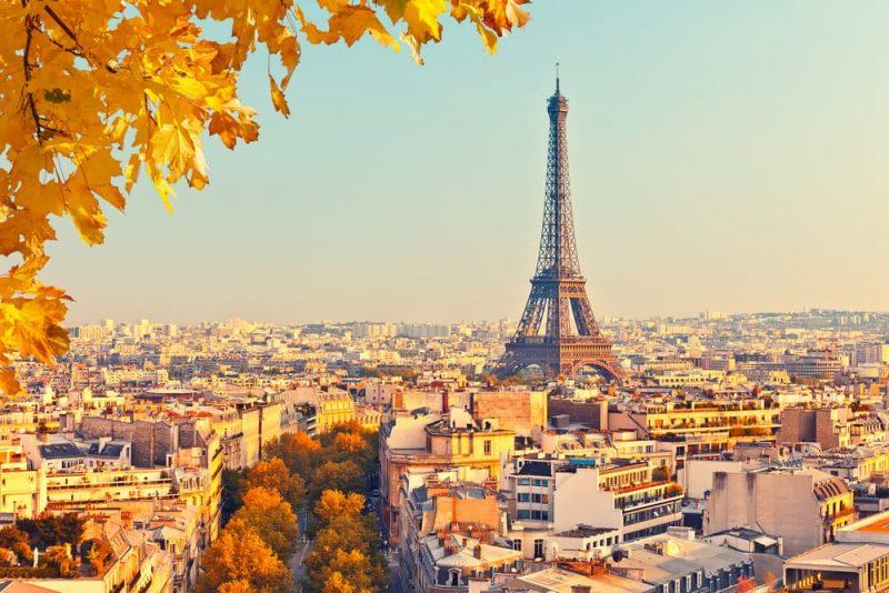 Galicismos - Francia