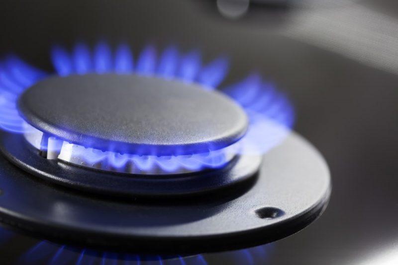 gas natural - llama