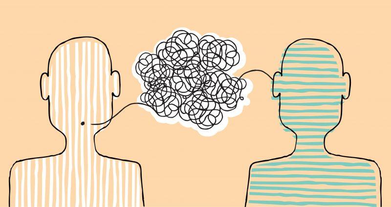 ilustracion - comunicación oral