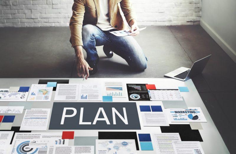 objetivos y planificacion