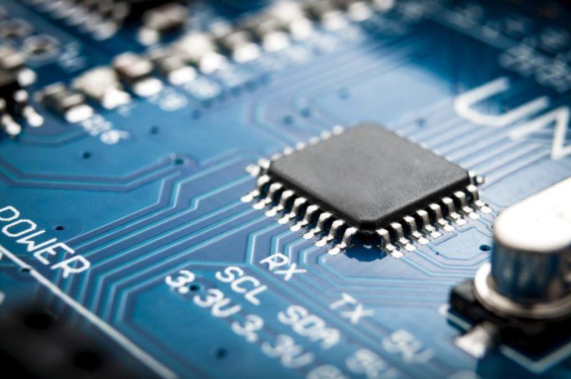 semiconductor - circuito integrado