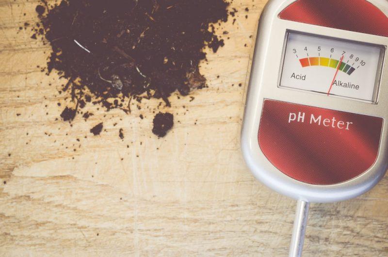 voltimetro para medir ph