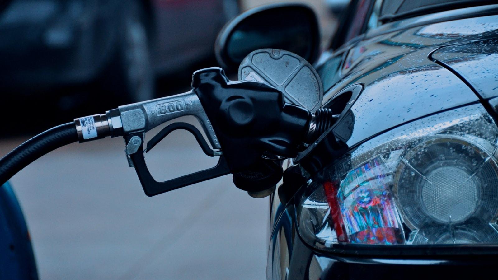 combustible - aplicaciones del petroleo