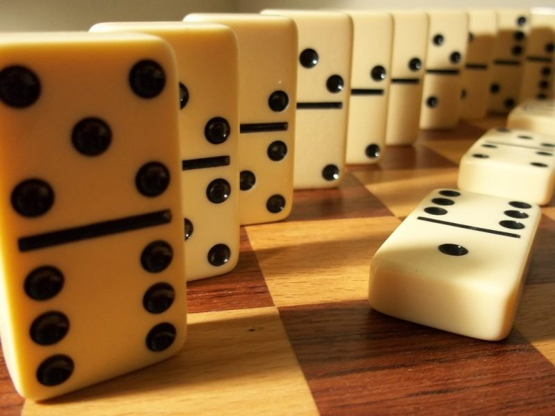 domino - juegos recreativos