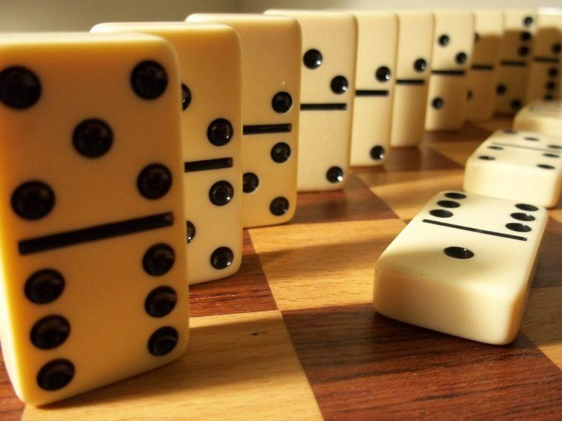domino - juegos recreativos