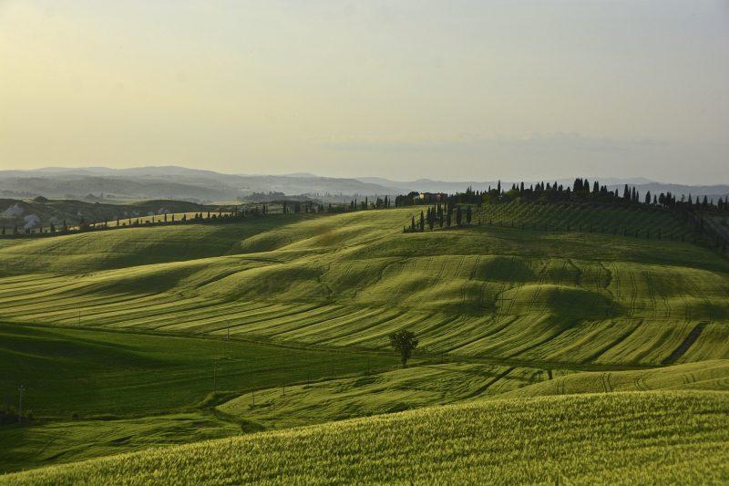 llanura europea - italia