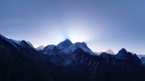 Montañas, mesetas y llanuras