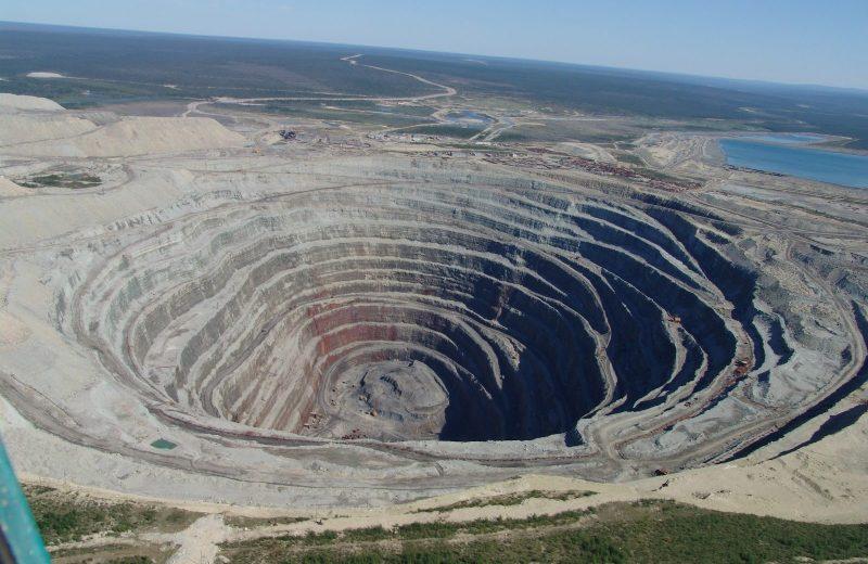 extraccion del aluminio - impacto ambiental