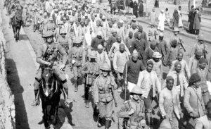 Genocidios históricos