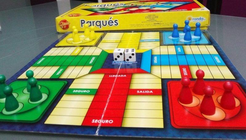 10 ejemplos de juegos de mesa para ni os for Cazafantasmas juego de mesa