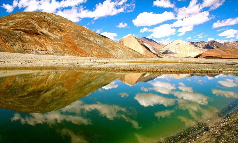 meseta del tibet