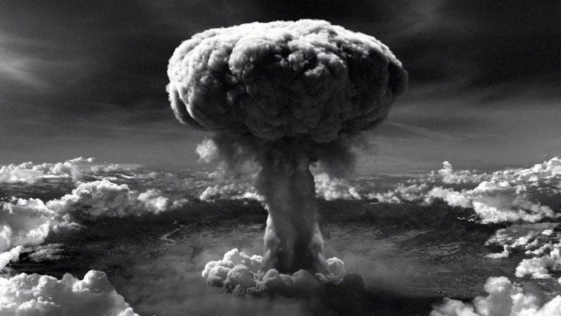 bombas atomicas - desventajas ciencia